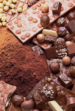 Cioccolatò – Torino Italy